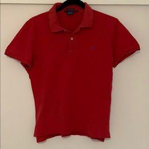 Ralph Lauren Women's Polo T-shirt